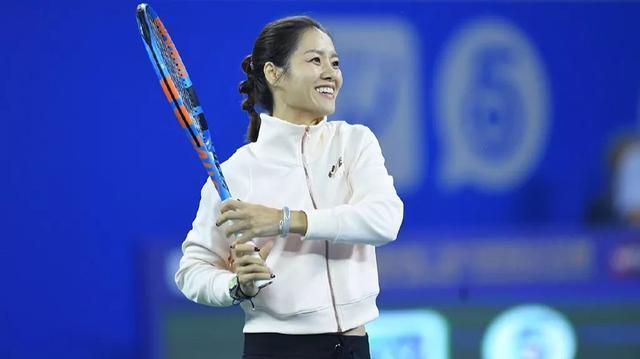 李娜说中国网球没有下一个自己但却有无数希望之花