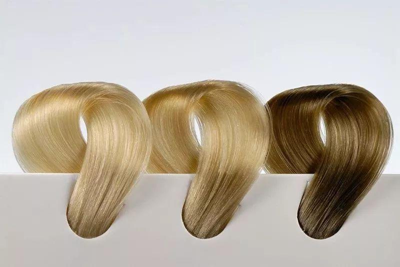女生染什么颜色头发最好看?这种百搭颜色显白又洋气!