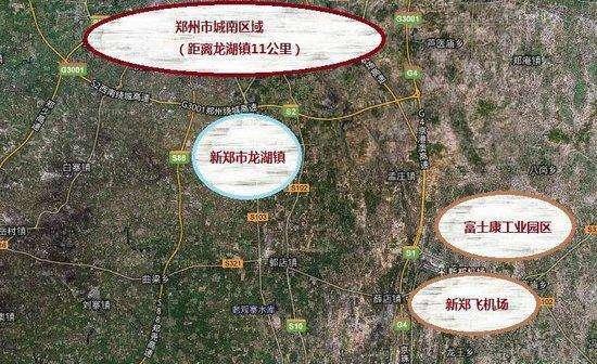 郑州龙湖首付5万还解决购房资格, 房产降价时代来临