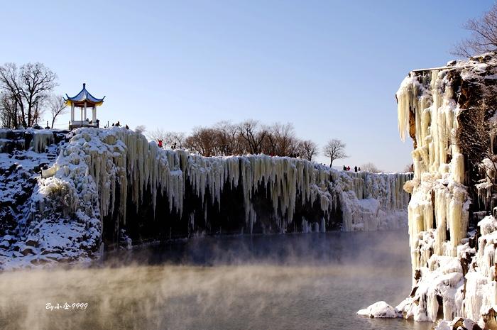 东北牡丹江,雪景美;朝鲜族全狗宴,真香!