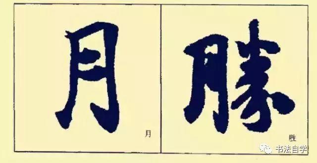 王羲之基本笔画和笔法,值得大家学习