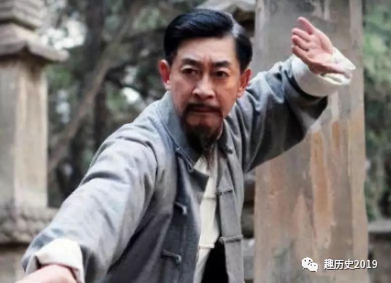 历史上真实的燕子李三 遍盗京城高官