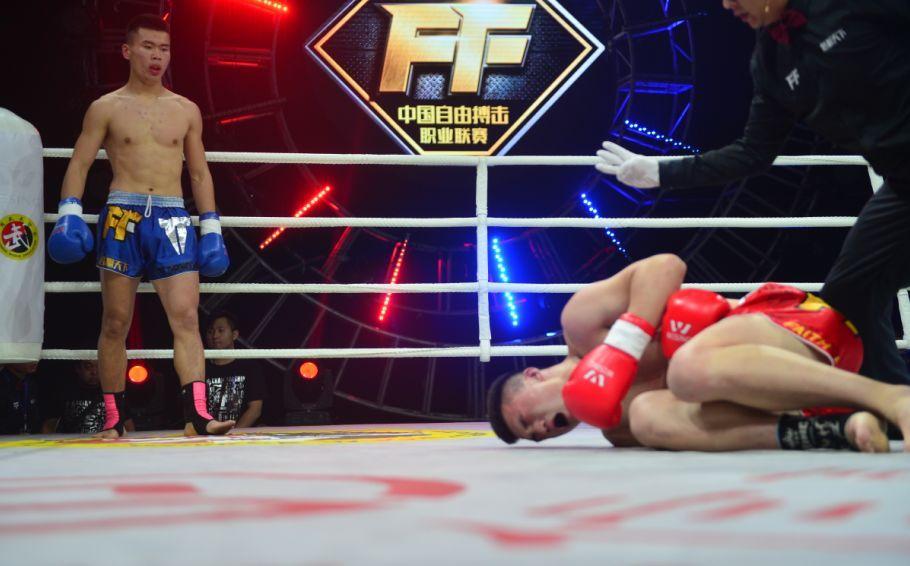 2018年11月10日FF信赢天下武状元14 – 直播对阵[视频]