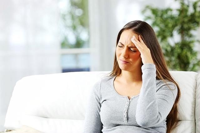 孕晚期,孕妇做好这3件事,更有利于胎儿足月出生