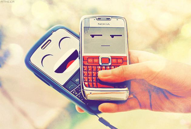 曾经的手机霸主诺基亚黑莓,有了新动作,关于之前的侵权案件