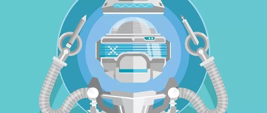 注意看,这个机器人要变形了!