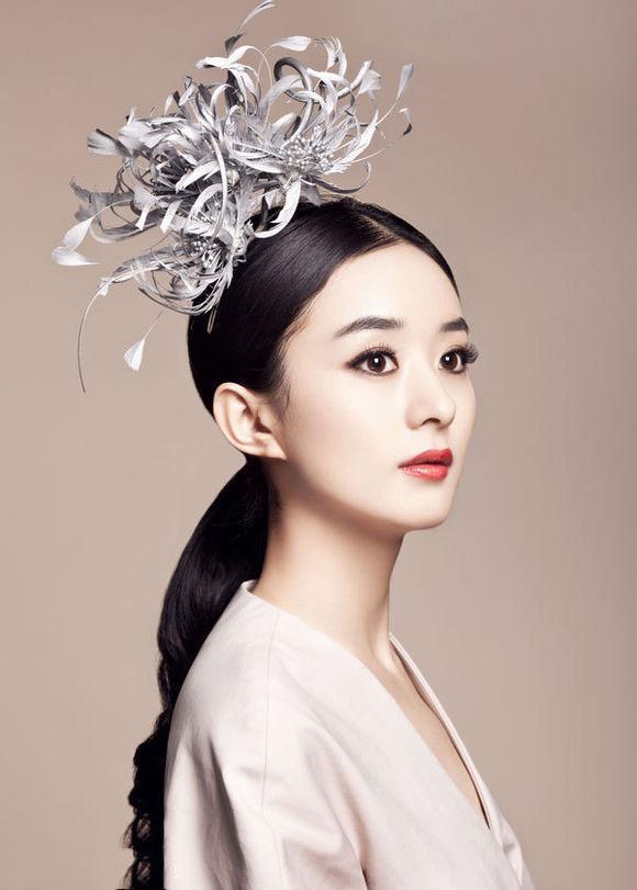 劉亦菲也狂野!這些沒見過的女星「私照」,隨便一組都是時尚大片