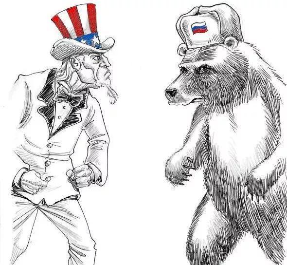 刚刚,美国态度一百八十度急转,俄罗斯有点愣住了!