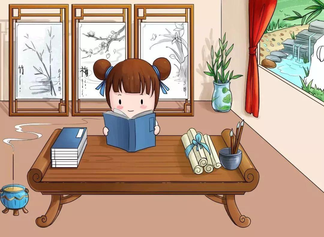 得阅读者得天下,孩子的阅读黄金期只有六年!错过后悔一生!
