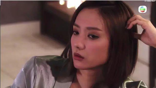 TVB索爆人妻,秀33D噴血身材!熬足9年首當女一爭視後!