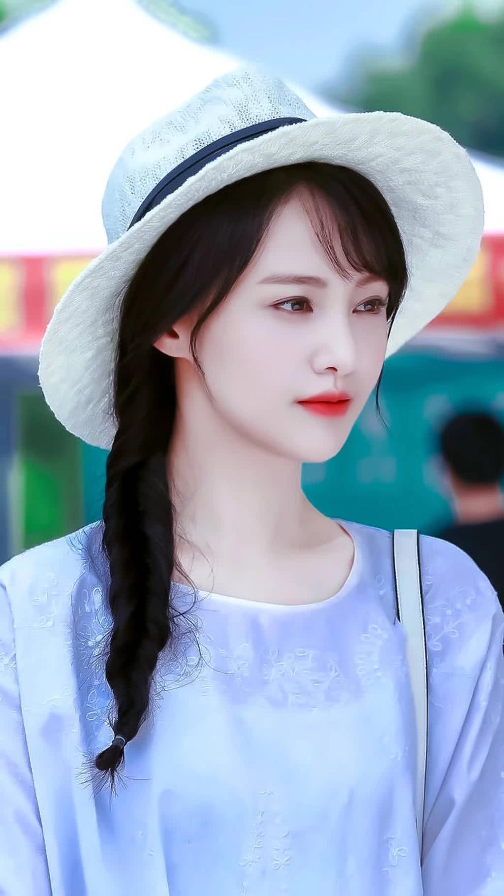鄭爽談替身妍妍,原來她是因為這個才和她成為了好朋友