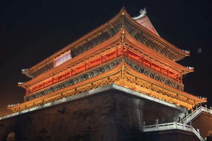 中国三千年定都史:为何偏爱这两座城市?
