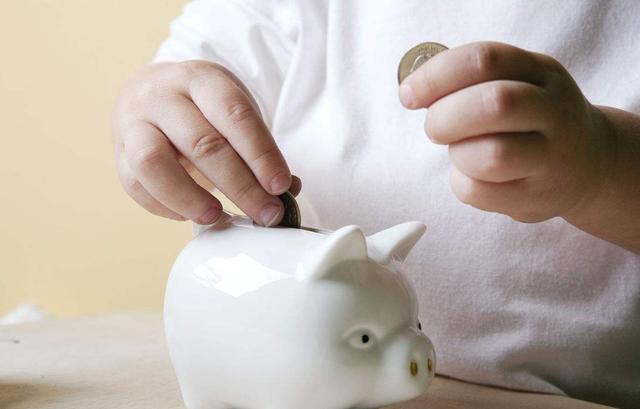 """""""我们家有钱吗?""""当孩子问到这个问题时,该如何正确回答?"""