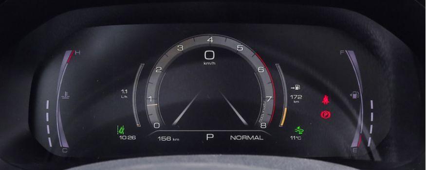 """自主SUV的""""C位之争""""?初步对比哈弗F7和博越"""