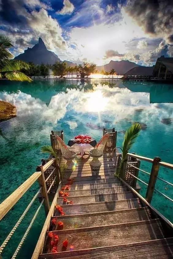 去天堂之前,你一定要先去这10个地方!