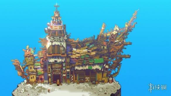 《星露谷物语》发行商发行 国产《风来之国》上架PC!