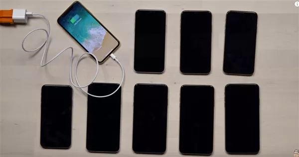 iPhone XS 惊现充电门,咋回事?
