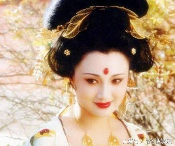 陈红的貂蝉,蒋勤勤的西施,林芳兵的杨贵妃,谁是您心中的最美?