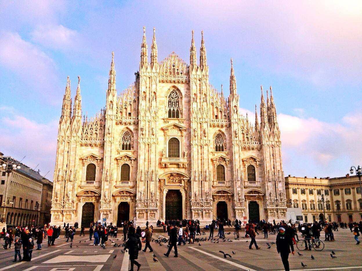 意大利留学生活费要多少 看完这些清单就懂了