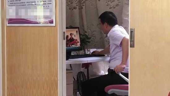 """广州一婚姻登记处被曝""""陷阱式""""服务:1张照片20元"""