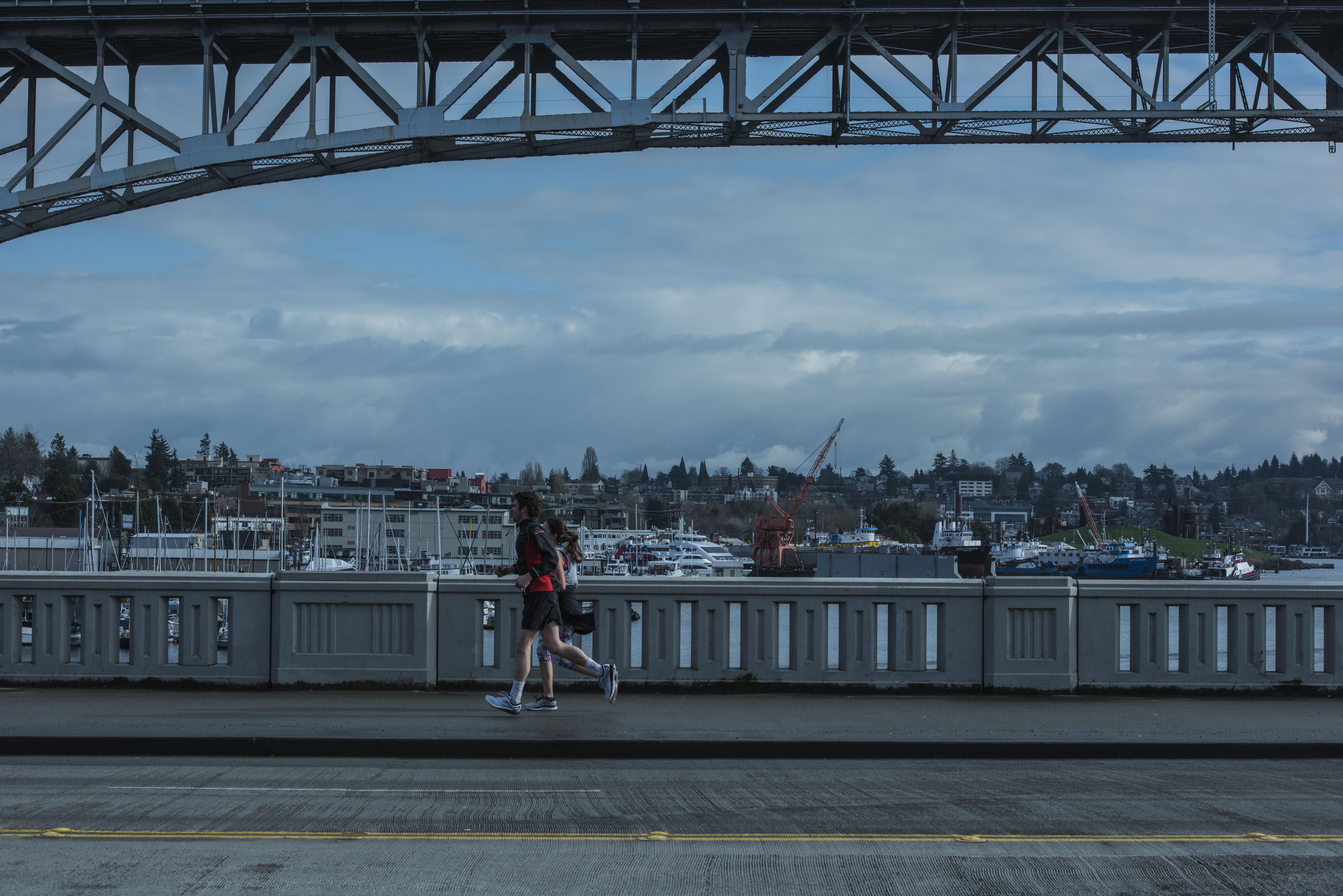西雅图每年都举办全裸游行,我来悄悄告诉你游行地点