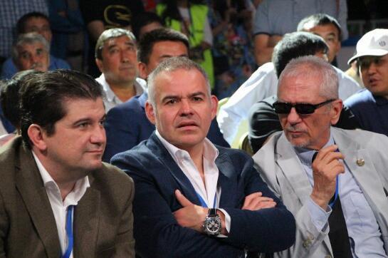 WBA欲接管奥运会拳击事务在奥委会总部瑞士设办公室