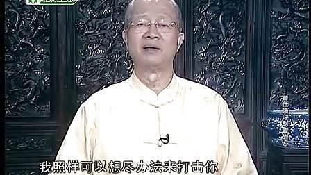 悲痛 又一位巨星陨落 中国管理之父曾仕强逝世丨中国智慧的先驱者丨兰亭