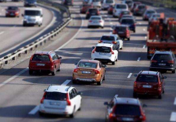 经常跑高速的为什么建议买轿车不建议买SUV?_腾讯分分彩q21 523