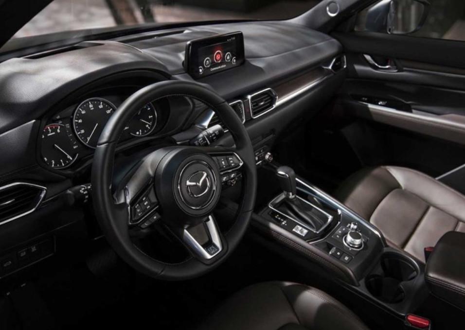 马自达新款CX-5发布将搭载25T发动机这扭矩同级登顶_凤凰彩票网网