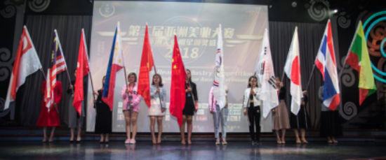 亚洲时尚节助力儿童时尚产业发展 海天童星盛典落幕