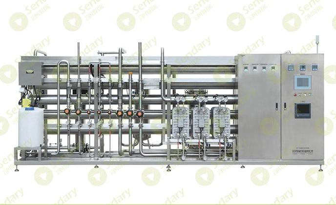 医疗器械——医药纯化水设备运行常见问题故障及解决方法