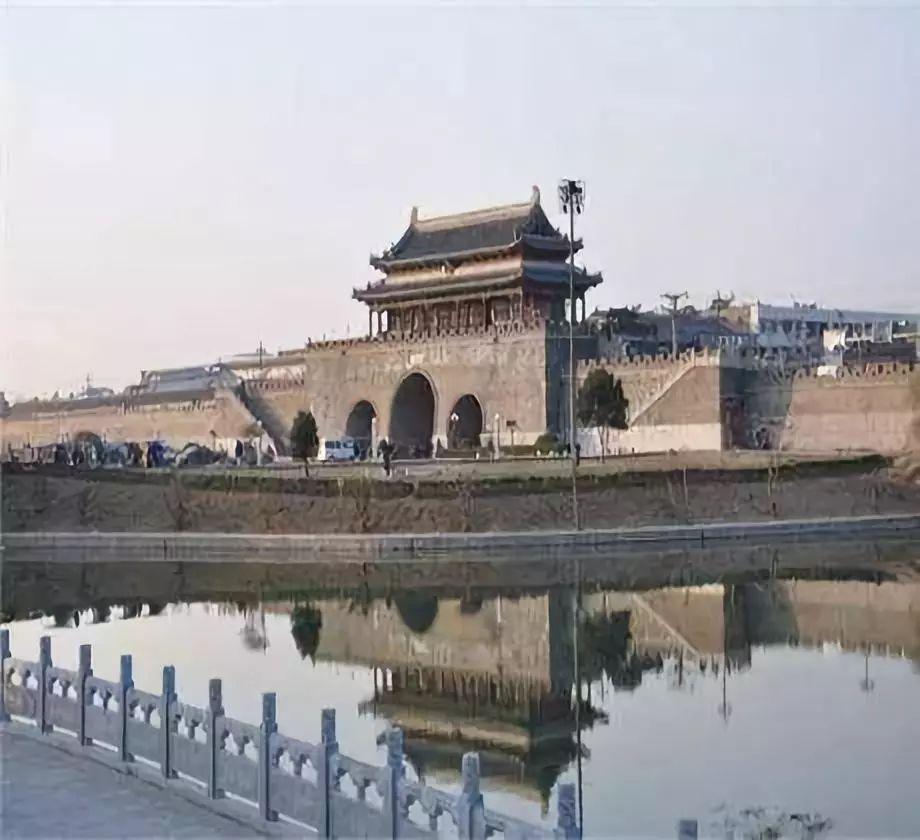 安徽这个县,坐拥全省最大国际机场,四次做首都,却是国家级贫困县