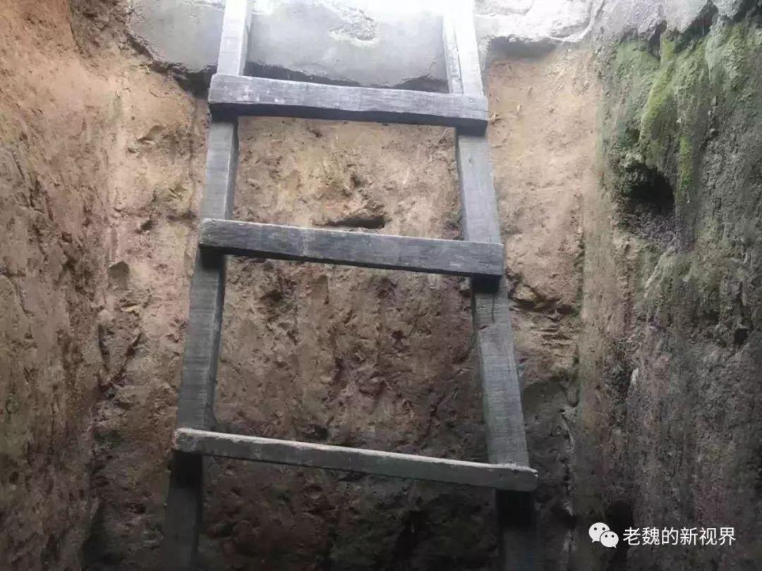 什川土果窖图片