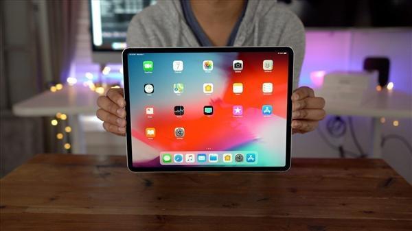 没了Home键:新iPad Pro应该这样关机、重启和截屏