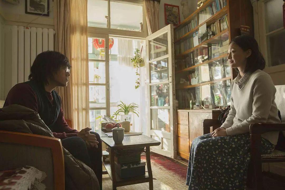 《你好,之华》影评:岩井俊二的新作,不只是中国版的「情书」