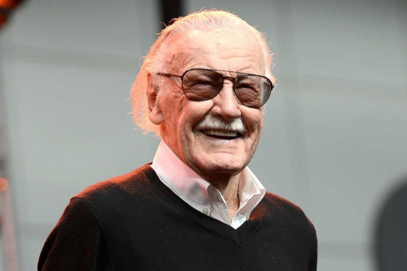 父�y�,y��y�-z)�bi_i.p.,漫威之父stan lee逝世,享年 95 岁!