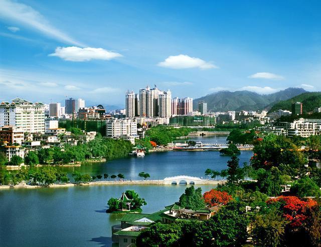 广东最宜居的三个城市,你更喜欢哪个呢?