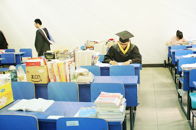 在职研究生可以免试入学?这几种方式都能做到
