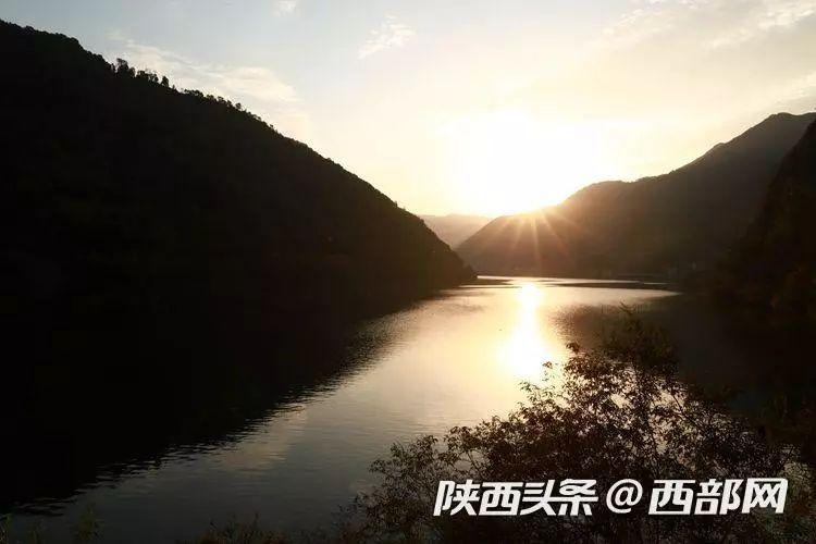 旬阳GDP_旬阳县 循环经济为农业园区增收68万元