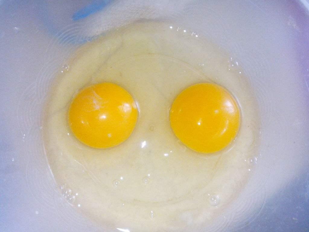 健康的人每天吃幾個雞蛋合適?