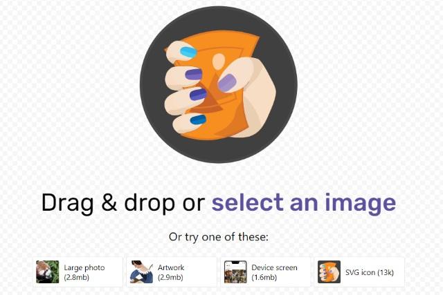 视频 谷歌推出开源在线图像转换应用Squoosh