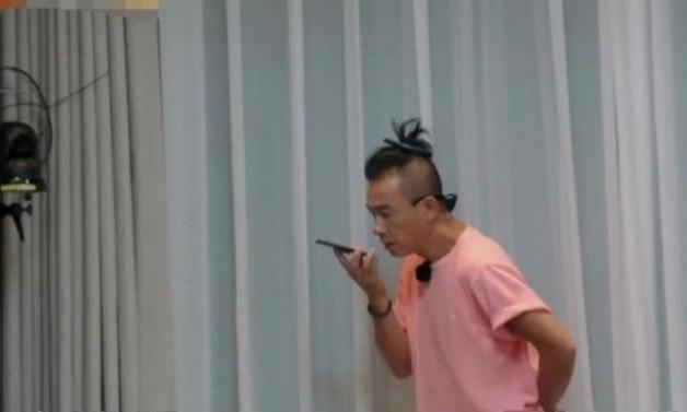 看完付辛博和陳小春「叫的外賣」後,網友表示:差距原來如此大