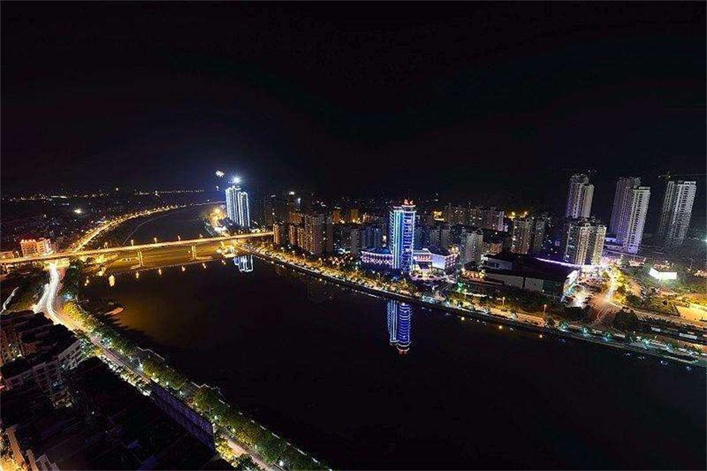 县级gdp150亿什么水准_湖北第一个县级市,1986年设市,GDP刚刚突破150亿(3)