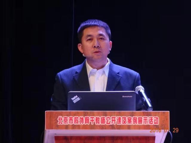 韩文利:以棋益智 以棋育人