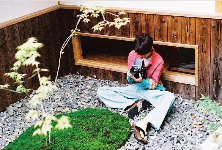 日系写真里的王俊凯,看不腻的干净明朗少年气!