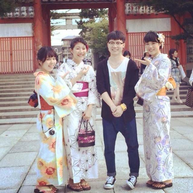 大多數國人嘴上都說討厭日本,但為何去日本旅游的依然絡繹不絕?