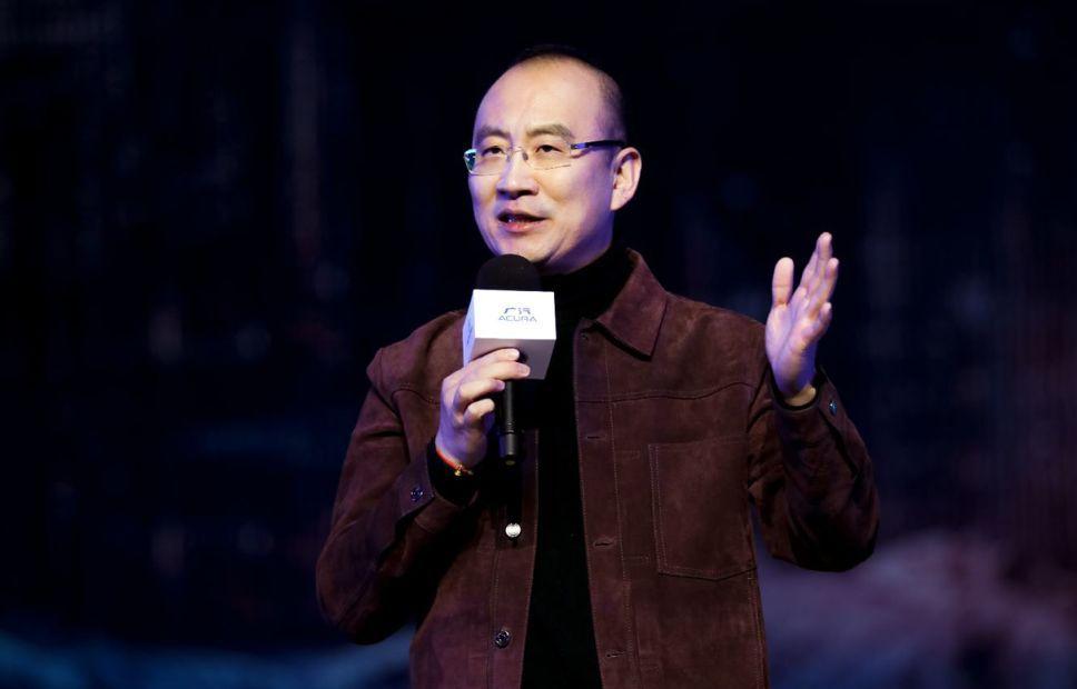 """玉龙雪山上的""""异行者"""":广汽讴歌将如何扭转中国""""战局""""_广西"""