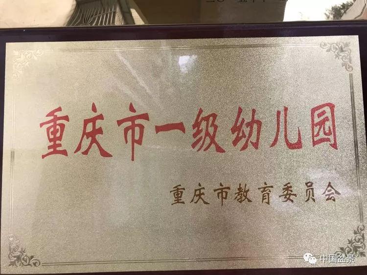 重庆市铜梁区大风车华夏康城幼儿园
