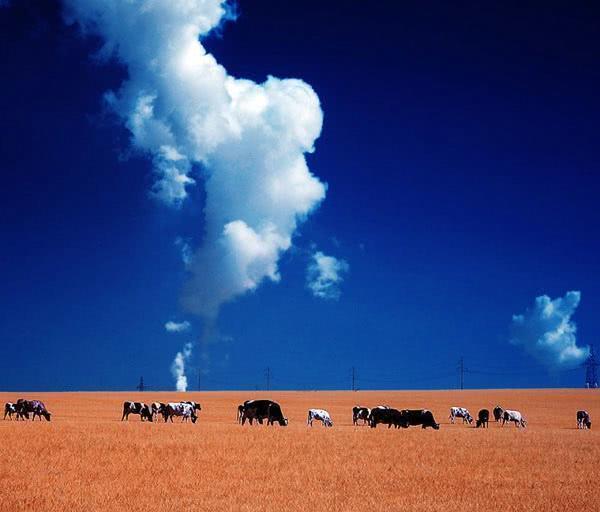 中国面积最大的地级市,比6个海南还要大,市内还有一个大草原