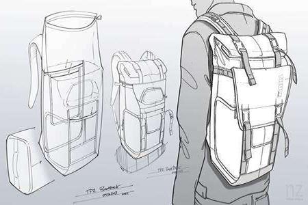 箱包生产厂家可免费设计款式吗